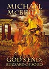 God's End: Blizzard of Souls by Michael McBride
