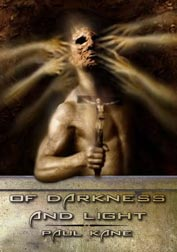 Of Darkness and Light by Paul Kane