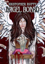 Angel Board by Kristopher Rufty
