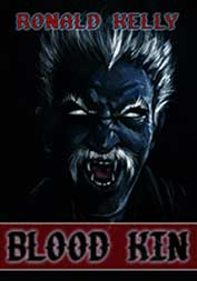 Blood Kin by Ronald Kelly