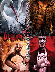 Drawn & Quartered by Shane McKenzie
