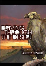 Driving Through the Desert by Donna Lynch