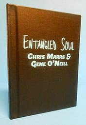 Entangled Soul by Chris Marrs and Gene O'Neill