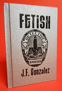 68 Fetish by JF Gonzalez
