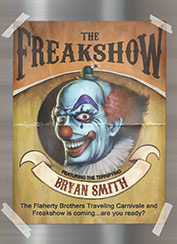 The Freakshow