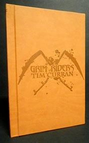 Grim Riders by Tim Curran