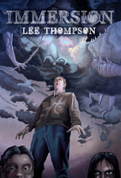 Immersion by Lee Thompson