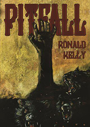 Pitfall by Ronald Kelly
