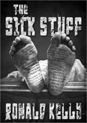 The Sick Stuff by Ronald Kelly
