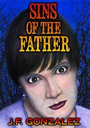 Sins of the Father by J.F. Gonzalez