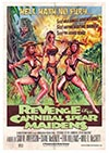 Revenge of the Cannibal Spear Maidens by Sam W. Anderson, Shane McKenzie, Erik Williams, and Mike D. McCarty