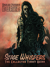 Stage Whispers by Kealan Patrick Burke