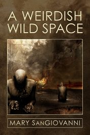 A Weirdish Wild Space by Mary SanGiovanni