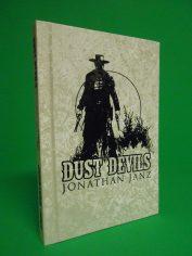 Dust Devils by Jonathan Janz