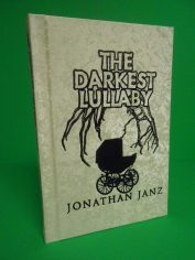 The Darkest Lullaby by Jonathan Janz