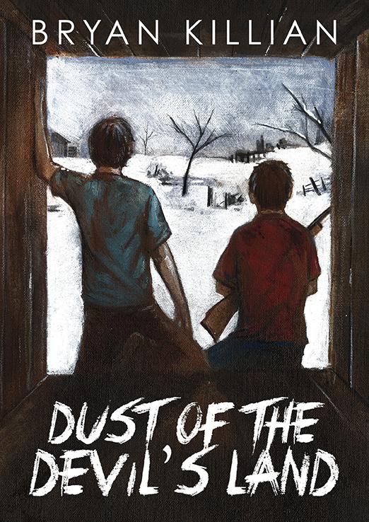 Dust of the Devil's Land