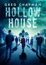 Hollow House by Greg Chapman