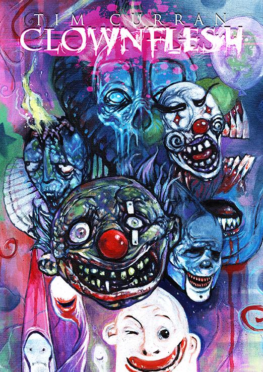 Clownflesh