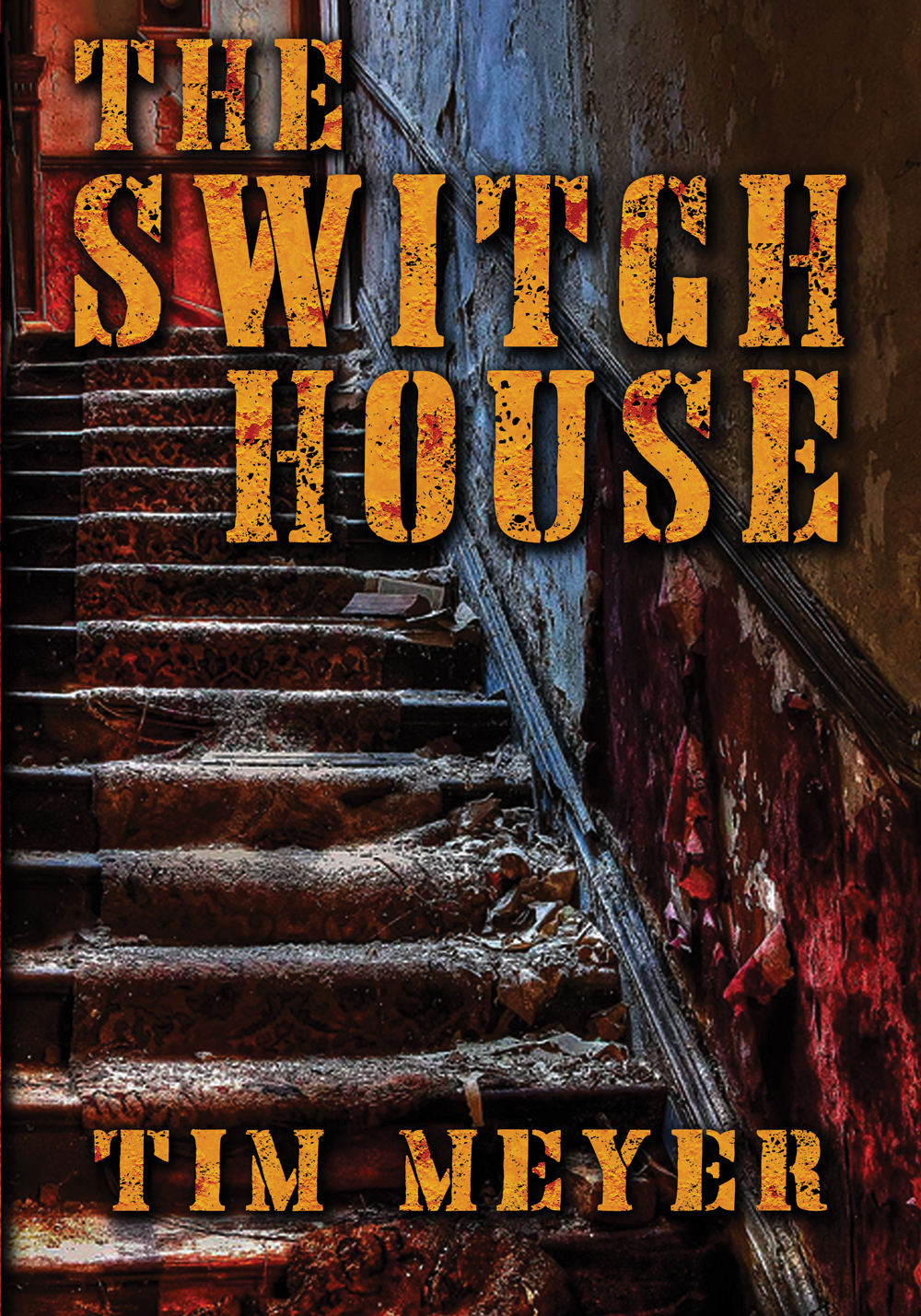 The Switch House