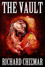The Vault by Richard Chizmar