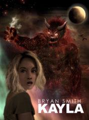 Kayla by Bryan Smith