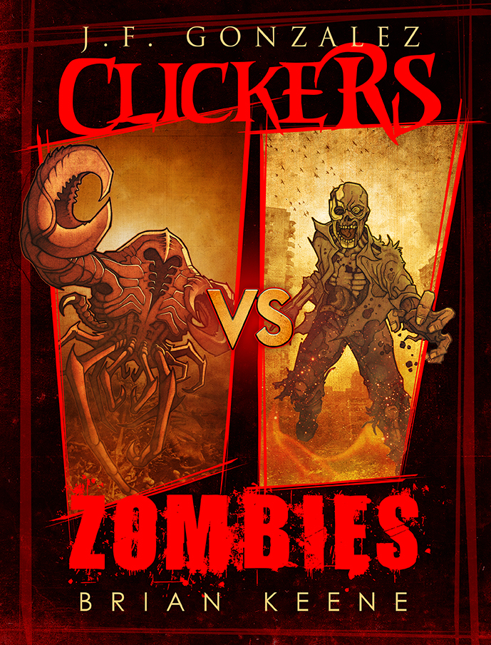 Clickers VS Zombies