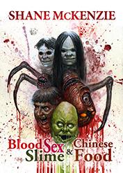 Blood Sex Slime & Chinese Food