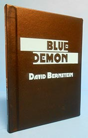 Blue Demon by David Bernstein