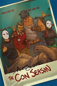 The Con Season by Adam Cesare