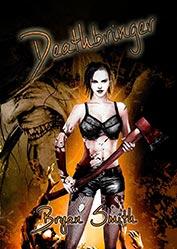 Death Bringer by Bryan Smith