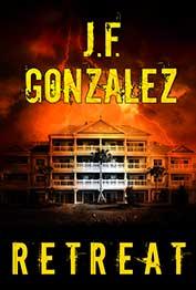 Retreat by J.F. Gonzalez