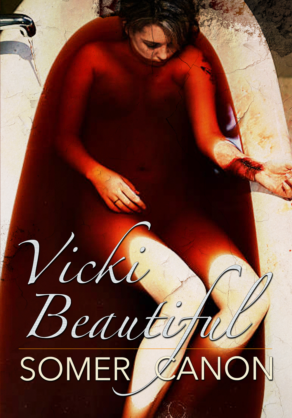 Vicki Beautiful