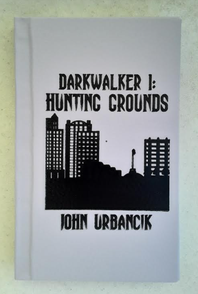DarkWalker 1:  Hunting Grounds