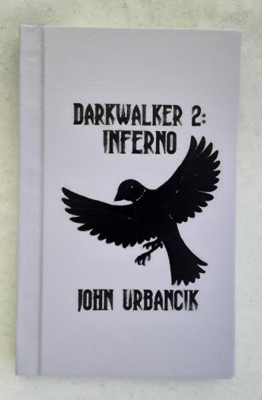 DarkWalker 2: Inferno