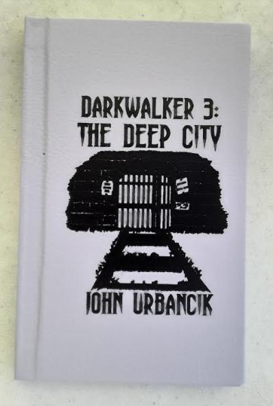 DarkWalker 3: The Deep City