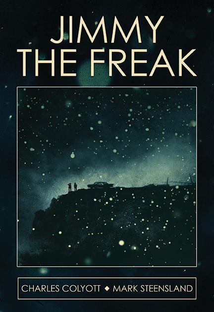 Jimmy the Freak