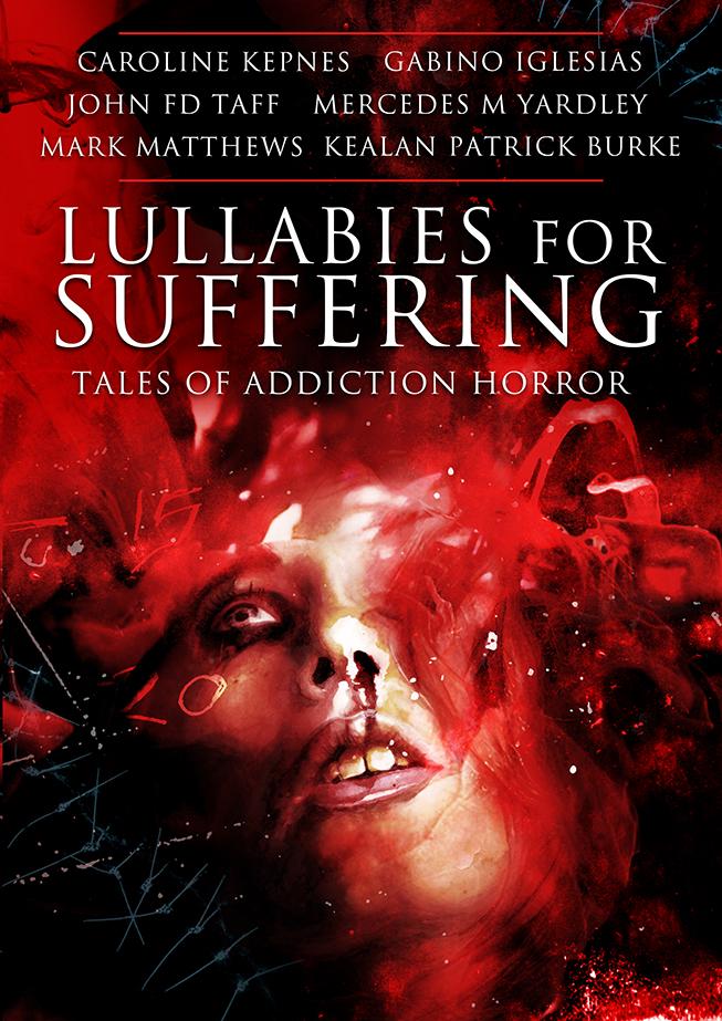 Lullabies for Suffering