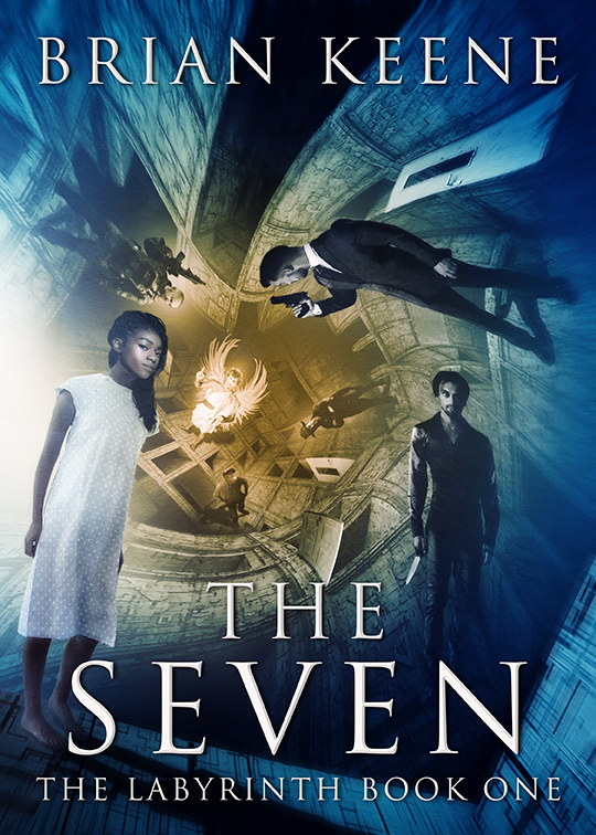 The Seven (Labyrinth Book 1)