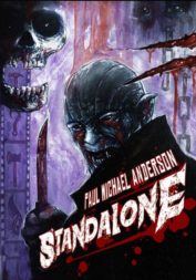 Standalone by Paul Michael Anderson