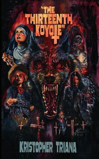 The Thirteenth Koyote