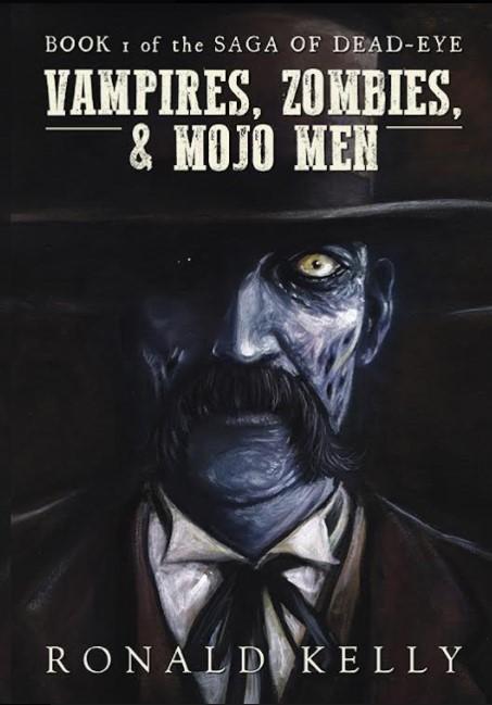 Book 1 of the Saga of Dead-Eye