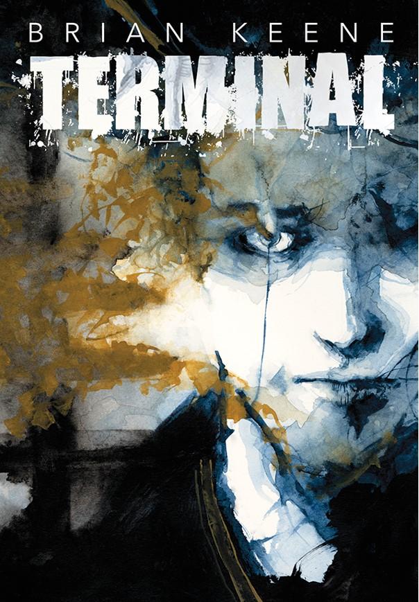 Terminal (Author's Preferred Edition)